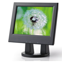 "8"" USB LCD DISPLAY"