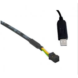 USB prevodník BOWA TTL LCD