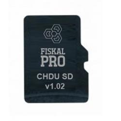 FiskalPRO CHDU SD v 1.0.2