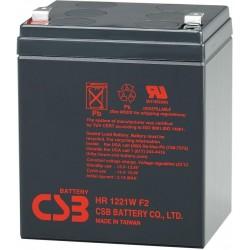 UPS Batéria CSB 12V 5,1Ah
