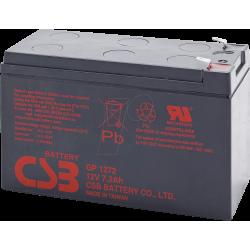 UPS Batéria CSB 12V 7,2Ah